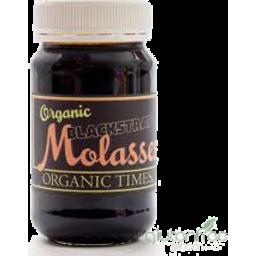 Photo of Organic Times Blackstrap Molasses 450g