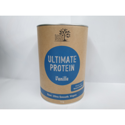 Photo of Ultimate Protein Vanilla 1kg