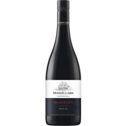 Photo of Brand's Laira Blockers Shiraz 750ml