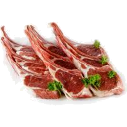 Photo of French Lamb Cutlets Kg