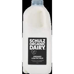 Photo of Schulz Unhomogenised Low Fat Milk