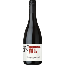 Photo of Running With Bulls Tempranillo