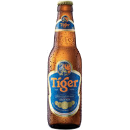 Photo of Tiger Lager Beer Each