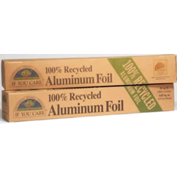 Photo of Aluminium Foil (100% Recycled) 29cmx10m