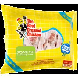 Photo of Best Dressed Chicken Chicken Drumsticks Iqf
