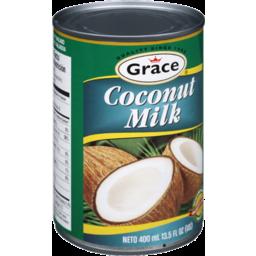Photo of Grace Coconut Milk