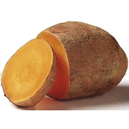 Photo of Gold Sweet Potatoes