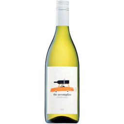 Photo of Accomplice Chardonnay 750ml