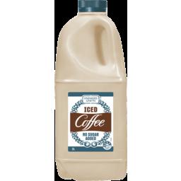 Photo of Farmers Union Iced Coffee No Sugar Added 2l Btl