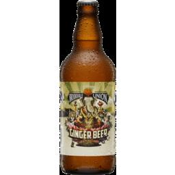 Photo of Brookvale Union Ginger Beer Bottles