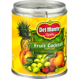 Photo of Del Monte Heavy Syrup Fruit Cocktail