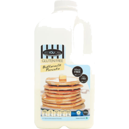 Photo of Yes You Can Gluten Free Buttermilk Pancakes 280g