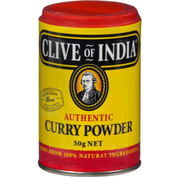 Photo of Clive Of India Curry Powder (50g)