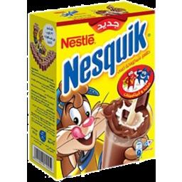 Photo of Nesquick Chocolate Drink