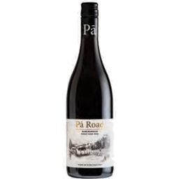 Photo of Pa Road Pinot Noir 750ml
