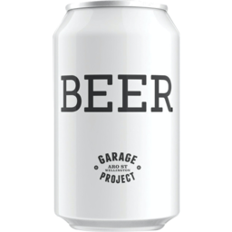 Photo of Garage Project Beer Can