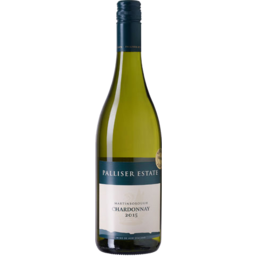 Photo of Palliser Estate Chardonnay 750ml