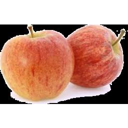 Photo of Apples Gala 6pk