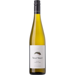 Photo of Trout Valley Pinot Gris