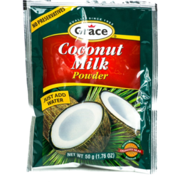 Photo of Grace Coconut Milk Powder