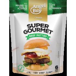 Photo of Angel Bay Patties Super Beef 720g