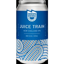 Photo of Deeds Juice Train Ne 24*375ml