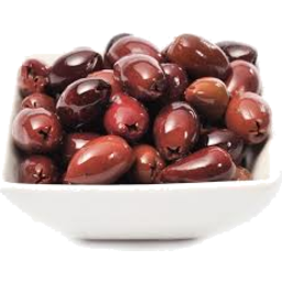 Photo of Leonardo's Kalamata Jumbo Olives in Brine Kg