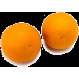 Photo of Oranges Navel Easypeel