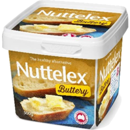 Photo of Nuttelex Margarine Buttery 500gm
