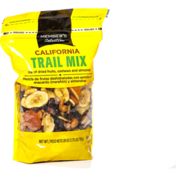 Photo of Member Selection Trail Mix