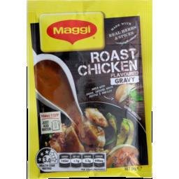 Photo of Maggi Gravy Roast Chicken 24g