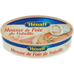 Photo of Henaff French Chicken Liver 113g