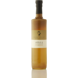 Photo of Yarra Valley Apple & Ginger Cordial 700ml