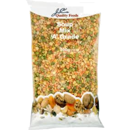 Photo of Jcs Soup Mix 500gm