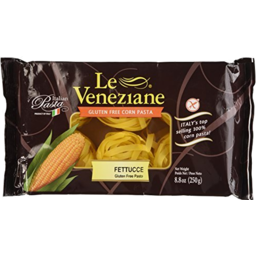 Photo of Le Veneziane - Corn Flour Fettuc