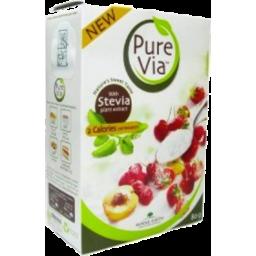 Photo of Purevia Stevia Sweetener