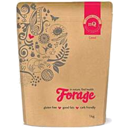 Photo of Forage Muesli Natural 1kg