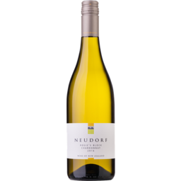 Photo of Neudorf Rosies Block Chardonnay 750ml