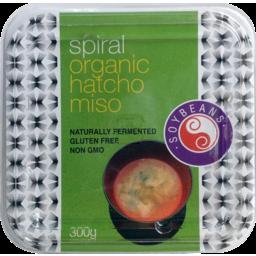 Photo of Spiral Foods Organic Hatcho Miso Paste