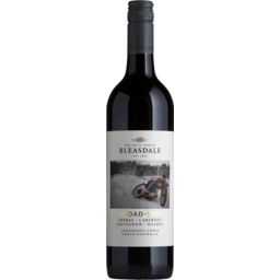 Photo of Bleasdale Broadside Shiraz Cab Malbec