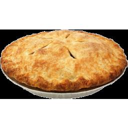 Photo of Family Apple Pie
