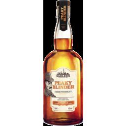 Photo of Peaky Blinder Irish Whiskey