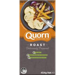 Photo of Quorn Roast 454g
