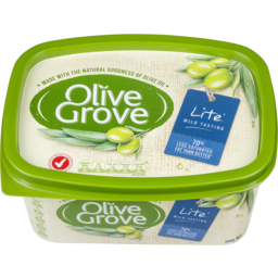 Photo of Olive Grove Lite Spread Margarine 500gm