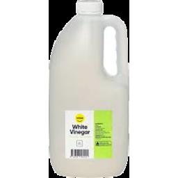 Photo of Value White Vinegar 2ltr