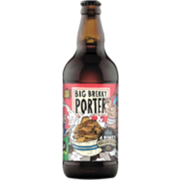 Photo of 4 Pines Keller Door Big Brekky Porter 500ml