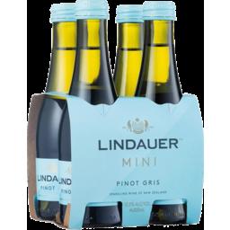 Photo of Lindauer Pinot Gris 4 Pack