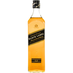 Photo of Johnnie Walker Black Label 700ml