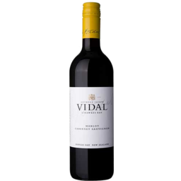 Photo of Vidal Estate Cabernet Sauvignon Merlot 750ml