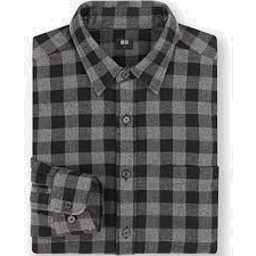 Photo of Mens Flannelette Shirt XXL